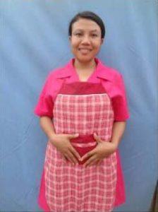 Indonesia Maid 1
