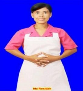 Indonesian Maid 10