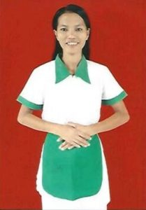 Indonesian Maid 11