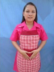 Indonesian Maid 4