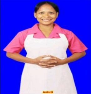 Indonesian Maid 6